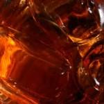 whisky z lodem
