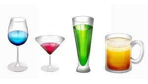 wiosenne drinki