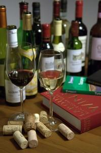 jak zrobic domowe wino